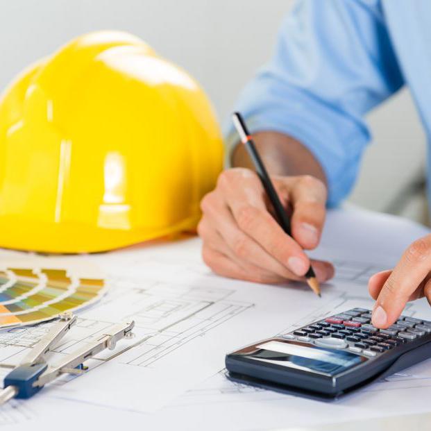 Бесплатный расчет ремонтного и строительного бюджета